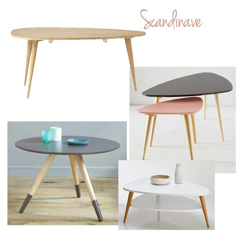 table industrielle maison du monde 2 table maison du