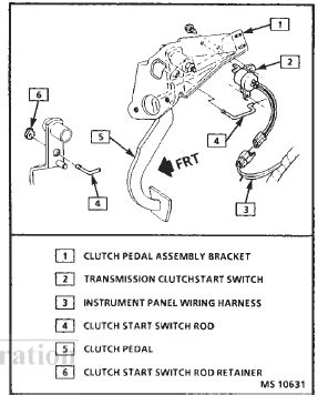 c4 corvette neutral safety switch wiring diagrams wiring