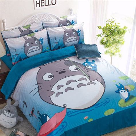 totoro bed sheets 17 best images about bed sheets on pinterest bed quilts
