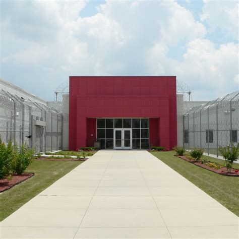 cca mcrae correctional expansion coming in 2012