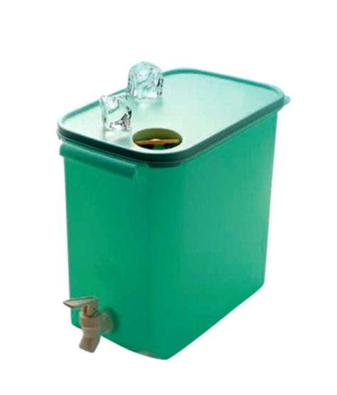 Dispenser Tupperware tupperware water dispenser 8 7ltrs dispensers 1pc tupperware water dispenser 8 7ltrs buy