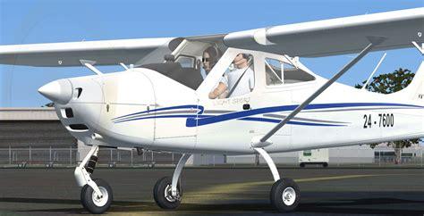ct light sport aircraft eaglet