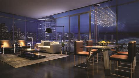 3 bedroom condo downtown toronto how to host a dinner party in a condo king blue condos