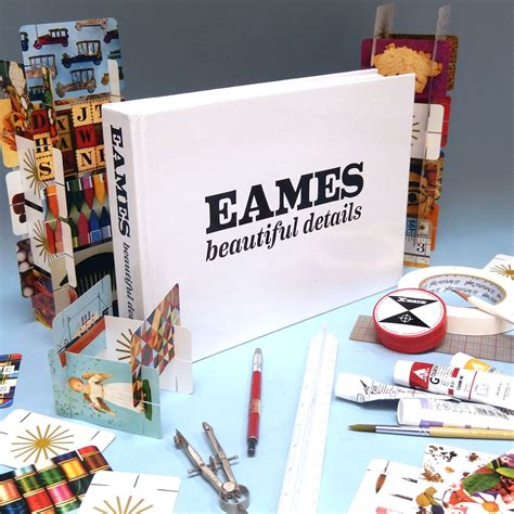 eames beautiful details photo book shows eames beautiful details boing boing