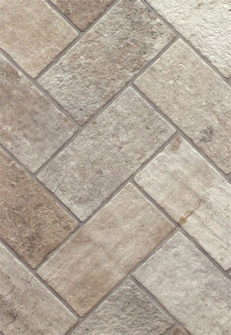 london brick fog 5 quot x 10 quot porcelain floor tile carpetmart com