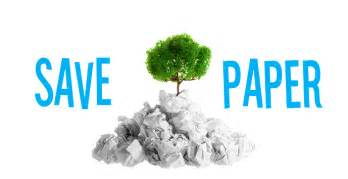 Save Tree Save Essay by How You Can Save Paper Hazida