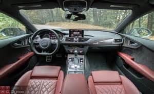 Audi S7 Interior 2016 Audi S7 Interior 004 The About Cars