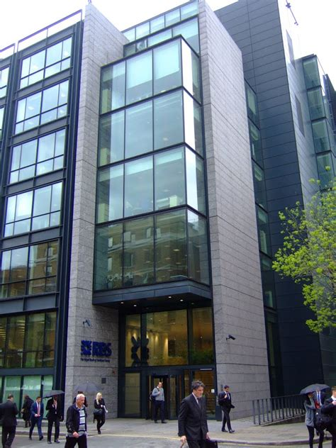 royal bank place panoramio photo of rbs premier place devonshire square