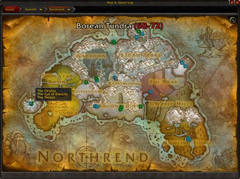 Wow Detox Addon by Handynotes Dungeonlocations Map Minimap World Of