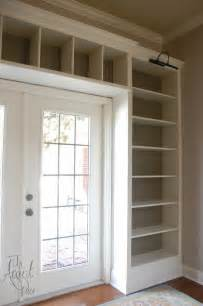Billy Bookcase Built In With Doors Ikea Bookshelves To Built Ins