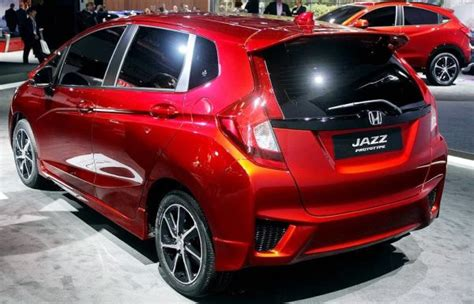 Honda All New Jazz 2017 2017 honda jazz price review release date specs