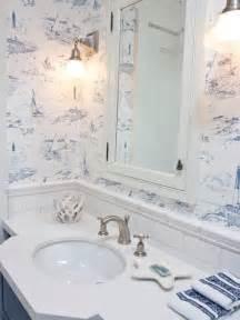 Nautical Bathroom Designs Nautical Wallpapers 37