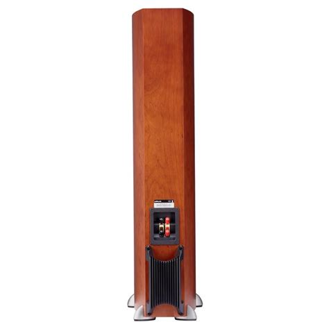 polk audio rti a5 speaker floor standing viral audio