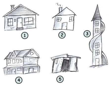 how to draw a house 2 awesome and easy way for everyone drawing cartoon houses