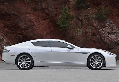 Aston Martin Rapide S Price by 2015 Aston Martin Rapide S Specifications Photo Price