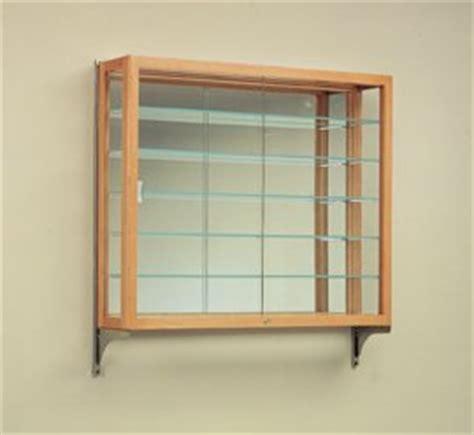 wall mounted display shelves heirloom five shelf wall mounted display sports outdoors