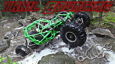 trail bouncing pennsylvania paradise busted knuckle films