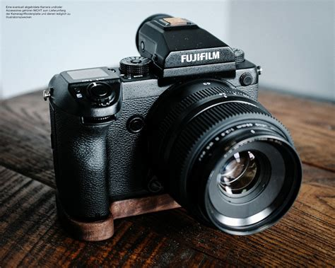 Kamera Fujifilm Gfx 50s kameragriff bodenplatte f 252 r fuji fujifilm gfx 50s