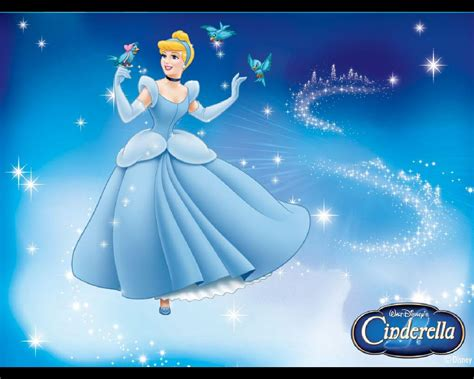 wallpaper of cartoon cinderella disney cinderella wallpapers wallpaper cave
