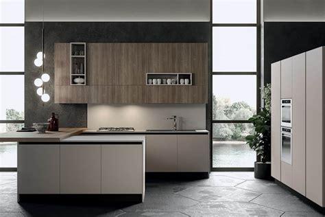 cucina moderna angolare cucine moderne con penisola