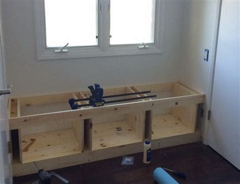 diy window bench with storage diy wooden window bench seat with storage