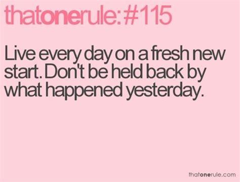 fresh new start xo quotes pinterest