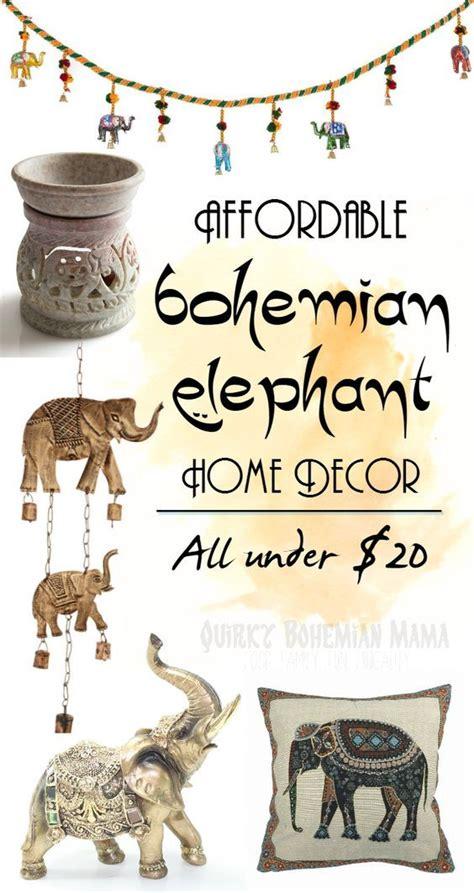 modern bohemia ceramic elephants best 25 elephant home decor ideas on ceramic