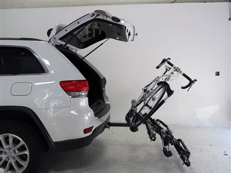 honda element kuat nv 4 bike platform rack 2 quot hitches