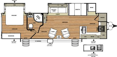 2006 salem travel trailer floor plans salem travel trailer floor plans hemisphere travel