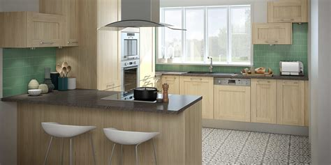 modele cuisine moderne modele cuisine moderne superb cuisine en bois moderne