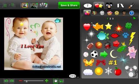 efectos para decorar fotos en el celular decorar fotos para facebook gratis cheap recuerda que