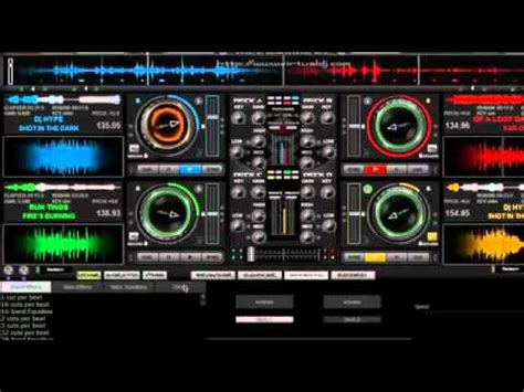 free dj full version software download download virtual dj 5 0 7 free full version 2011 with