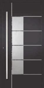 aluminium haustüren hersteller gottwald bauelemente