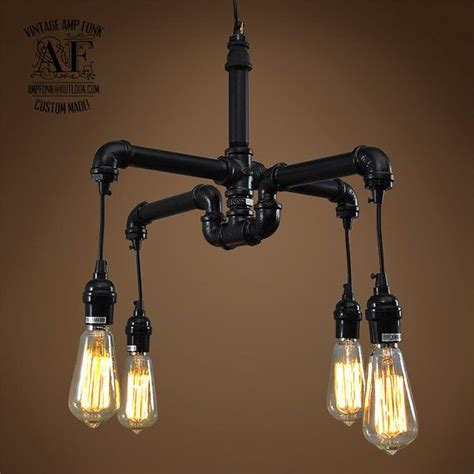 How To Make A Pipe Light Fixture Best 25 Black Pipe Ideas On
