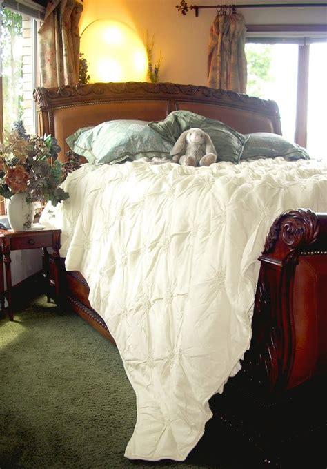lombardi smocked coverlet soft surroundings lombardi smocked coverlet ivory queen