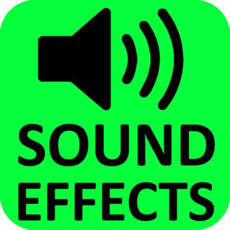 effects free free sound effects on the app store