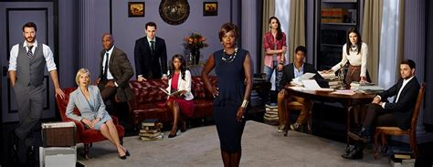 Calendrier How To Get Away How To Get Away With Murder Series Addict