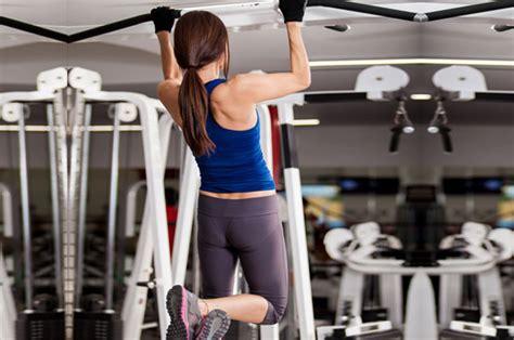programme dos et 233 paules pour femme