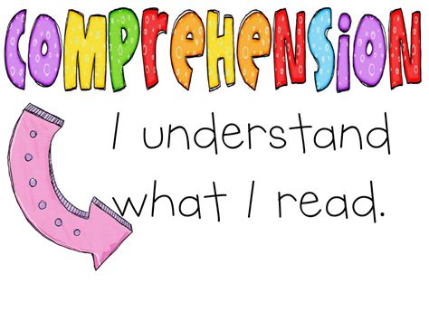 Comprehension Clipart nikkiscoolcrewgrade1 licensed for non commercial use only