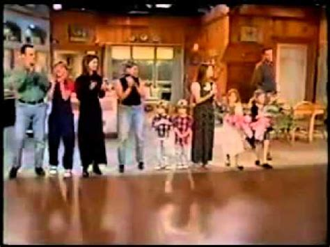 house finale full house final curtain call 1995 youtube