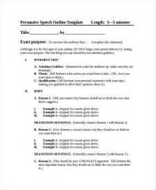 Speech Essay Exles by 16 Essay Exles In Doc
