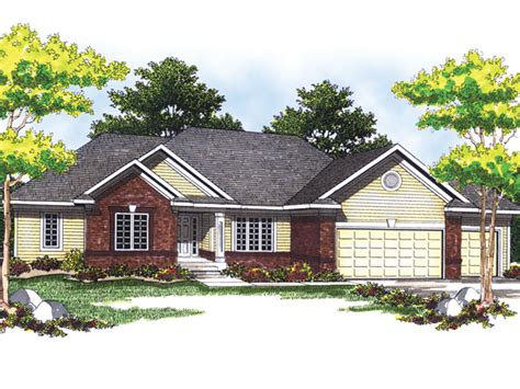 cool ranch house plans cool dell ranch home plan 051d 0483 house plans and more