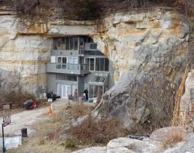 house missouri cave home missouri photos world s craziest homes ny