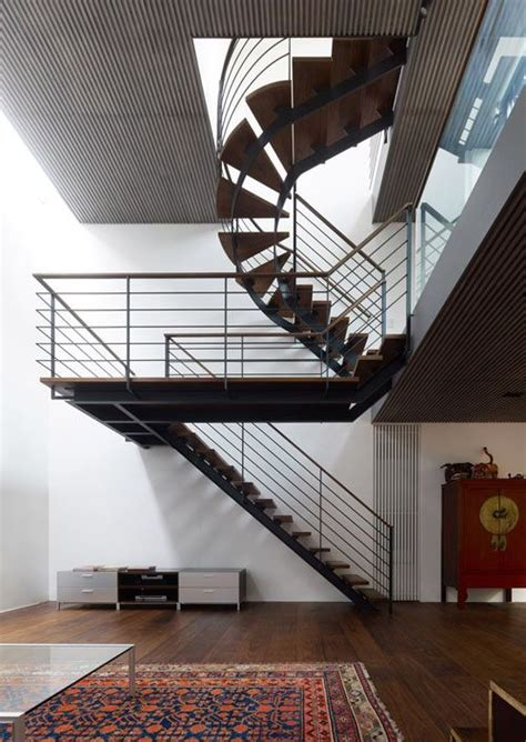 design milk stairs 17 best images about stair railing inspiration on