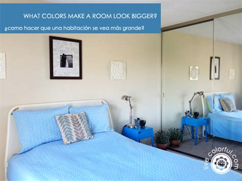 what paint colors make rooms look bigger 14 simple paint colors to make a room look bigger