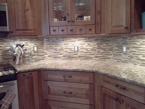 Kitchen Granite Backsplash Kitchen Backsplash Stacked Backsplash Kitchen Backsplash Kitchen