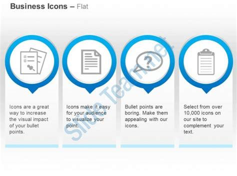 records management policy template bulletins records management faq policy ppt icons graphics