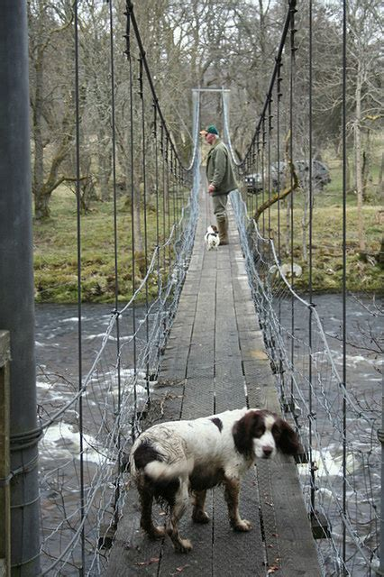 The Beat Background Check A River Avon Ghillie Checks The Beat 169 Des Colhoun Cc By Sa 2 0 Geograph