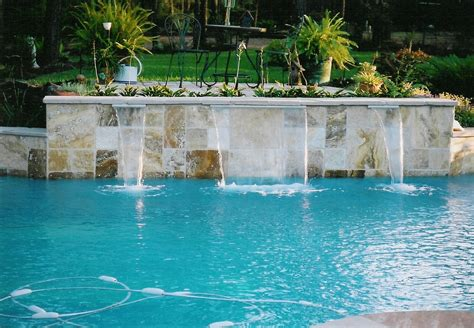 pool waterfall ideas elk grove homes for sale with pool