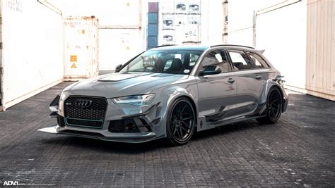 Audi Rs6 Dtm by Race Tuning Audi Rs6 Dtm 21 Forcegt